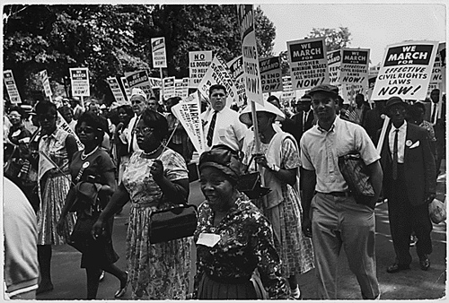 Civil Rights, Education & Tennessee