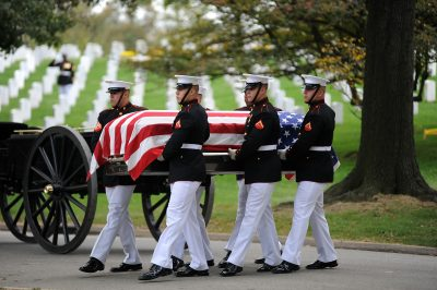 Why I Honor MemorialDay