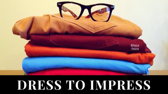 The Importance of Educators DressingProfessionally